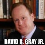 David R. Gray Jr.